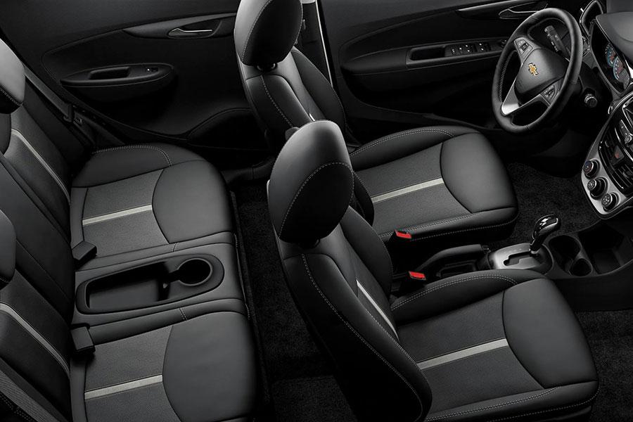 2020 Chevrolet Spark Interior