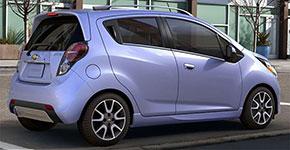1st-Gen-Chevrolet-Spark
