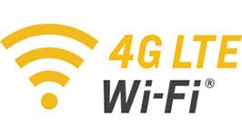 2017 Chevrolet Suburban 4G LTE Wi-Fi