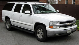 10th-Gen-Chevrolet-Suburban