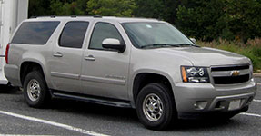 11th-Gen-Chevrolet-Suburban