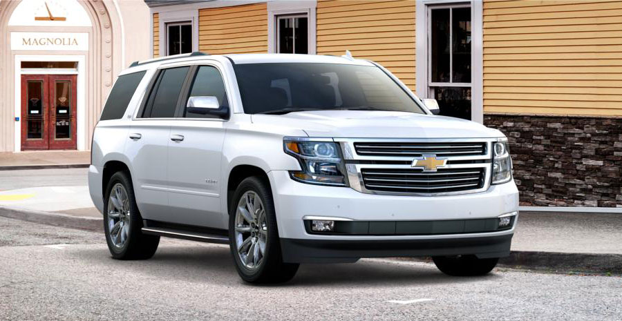 used 2016 chevrolet tahoe burlington chevrolet. Black Bedroom Furniture Sets. Home Design Ideas