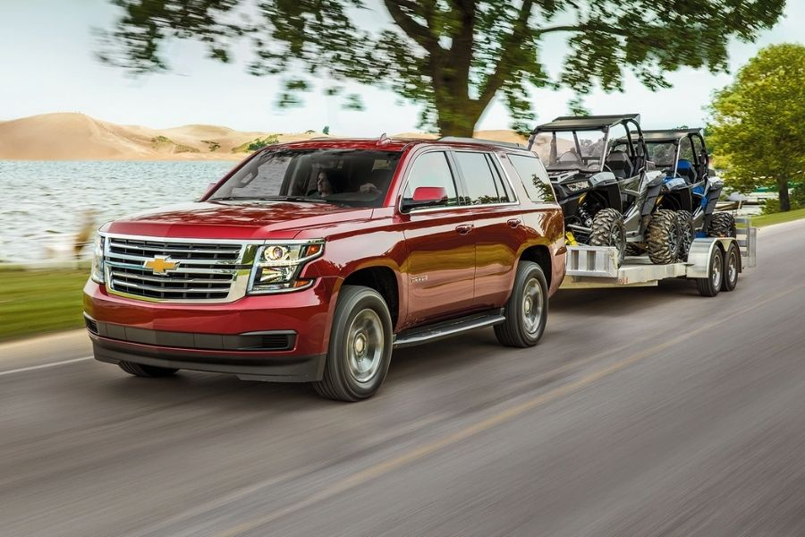 2020-Chevrolet-Tahoe-Towing