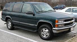 1st-Gen-Chevrolet-Tahoe