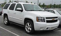 3rd-Gen-Chevrolet-Tahoe