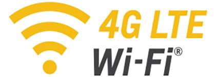 2017 Chevrolet Traverse 4G LTE Wi-Fi