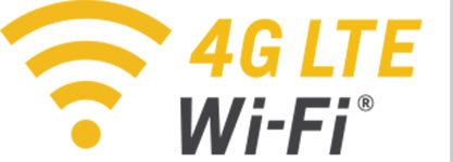 2017 Chevrolet Trax 4G LTE Wi-Fi