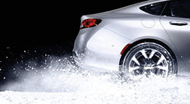 2016 Chrysler 200 All-Wheel Drive