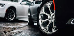 2016 Chrysler 300 All-Wheel Drive