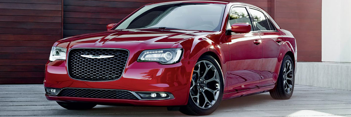 Used Chrysler 300 Buying Guide