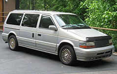 2nd-Gen-Chrysler-Town & Country
