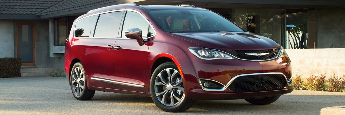 Used Chrysler Town and Country Buying Guide