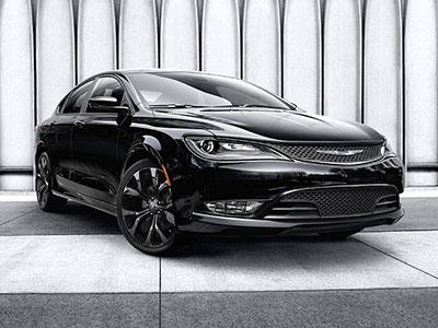 2016 Chrysler 200 Vs Nissan Altima