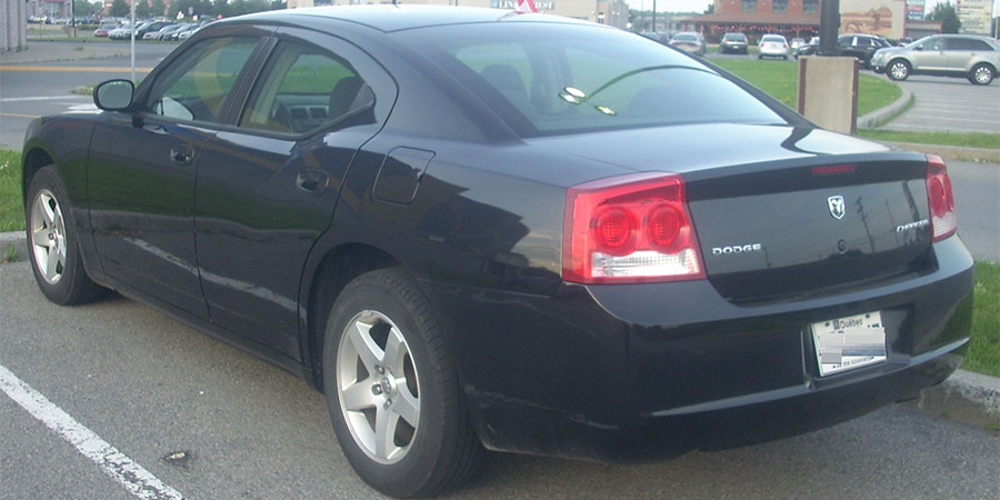 Used Dodge Charger Gen 6