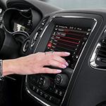 2017 Dodge Durango BeatsAudio Premium Sound System