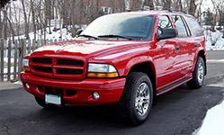 1st-Gen-Dodge-Durango
