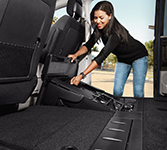 2017 Dodge Grand Caravan Stow 'n Go