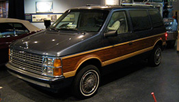 1st-Gen-Dodge-Grand Caravan