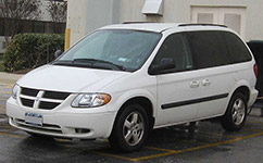 4th-Gen-Dodge-Grand Caravan