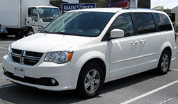 5th-Gen-Dodge-Grand Caravan