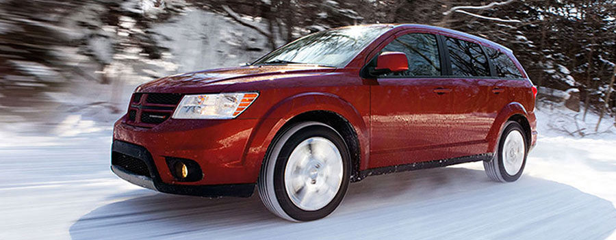 Dodge Journey for Rent in Elizabethtown