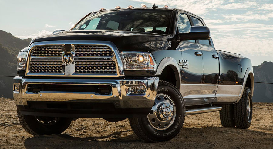 Dodge Ram 2017 >> 2017 Ram 3500 Brooks Chrysler Dodge Jeep Ram