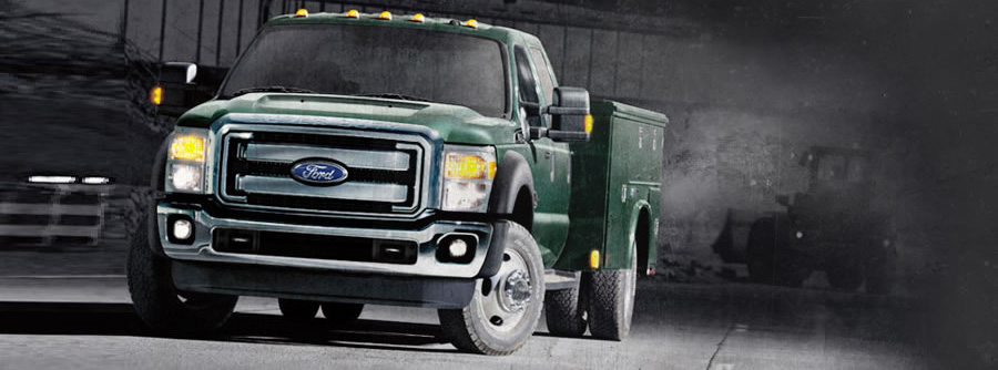 Why use a Ford Dealership to replace your tires