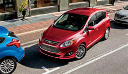 Used 2014 Ford C-Max Active Park Assist