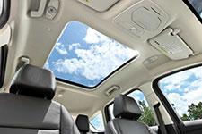2017 Ford C-Max Panoramic Vista Roof