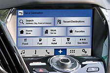 2016 Ford C-Max Hybrid Sync 3