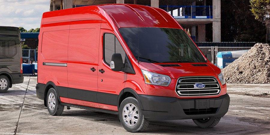 2nd-Gen-Ford-Econoline-Commercial-Van