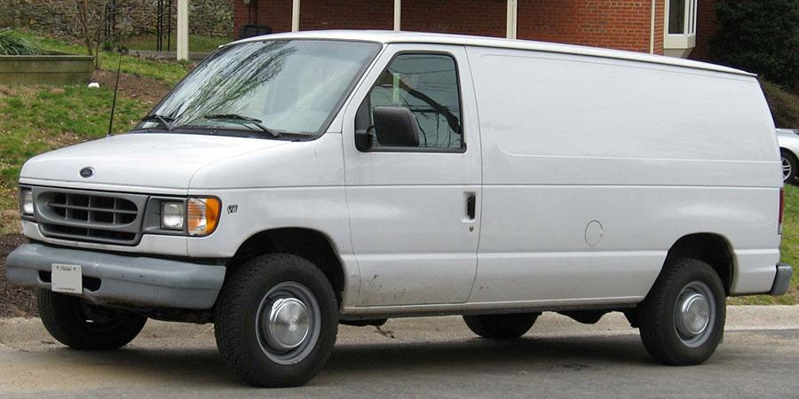 2nd-Gen-Ford-Econoline-Commercial-Vans