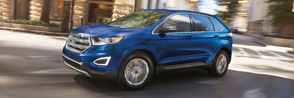 Used Ford Edge Buying Guide
