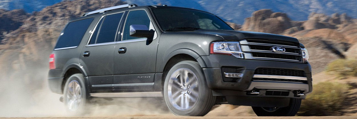 Used Ford Expedition Buying Guide