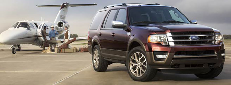 New ford expedition 2015 release date