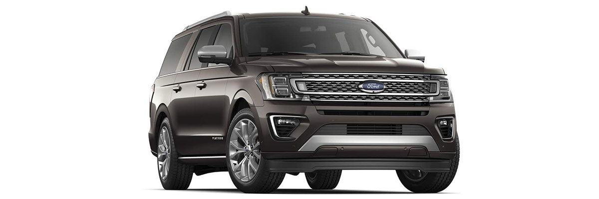 new ford expedition-max