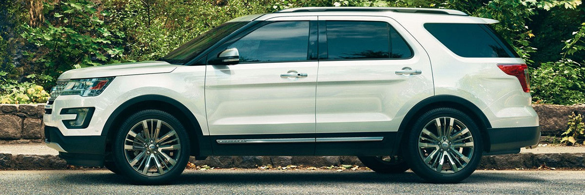 Used Ford Explorer Buying Guide