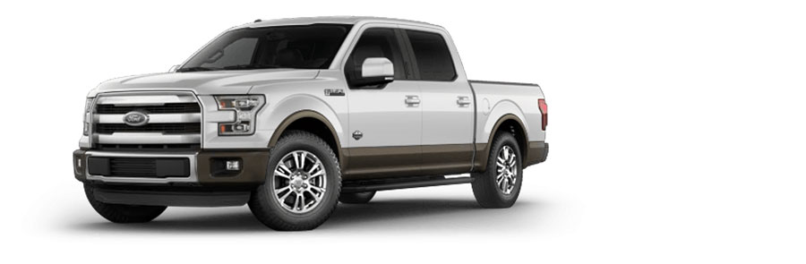 2015 Ford F-150 | Lafayette Ford Lincoln serving Sanford