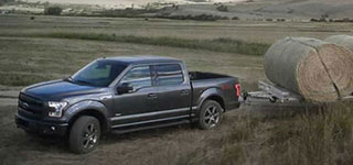 2016 Ford F-150 The Ultimate Power-to-Weight Ratio