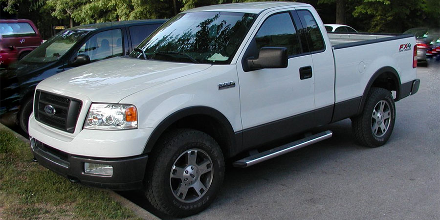 Used Ford F-150 Gen 11