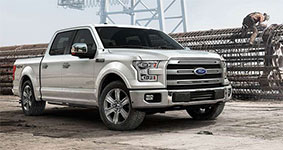 13th-Gen-Ford-F-150