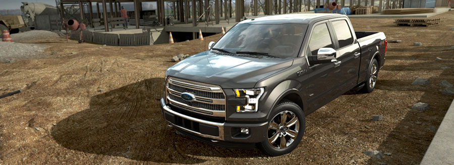 Used Ford F-150 Buying Guide