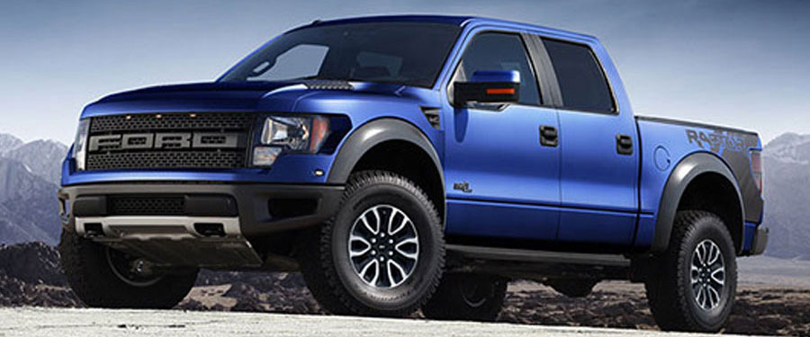 Ford F150 Rack >> Used 2014 Ford F-150 Raptor | Lafayette Ford Lincoln