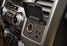2017 Ford F-150 XL 110-volt/400-watt Power Inverter