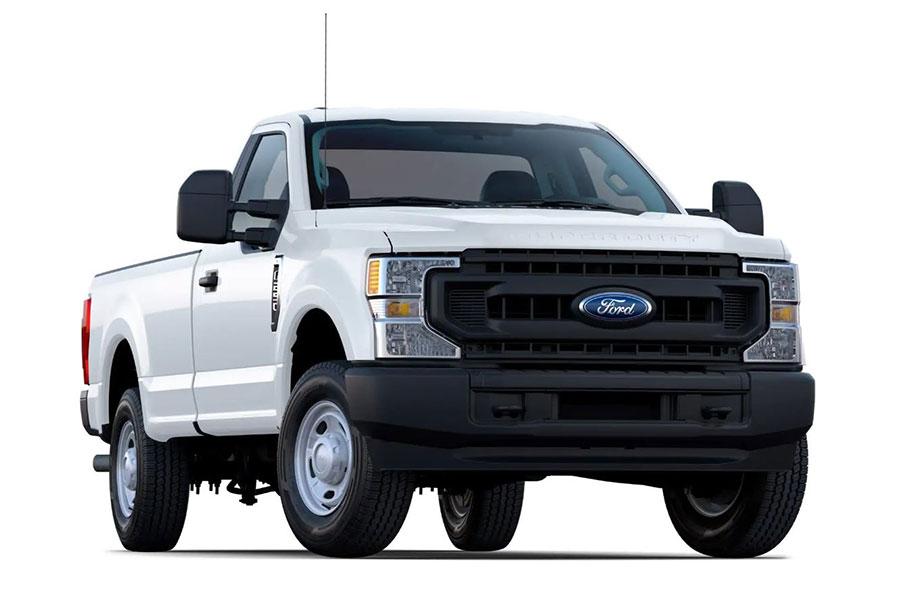 2020 Ford F-250 XL