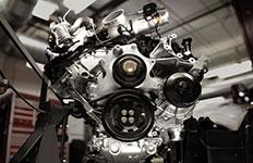 2016 Ford F-350 Super Duty Turbodiesel Power