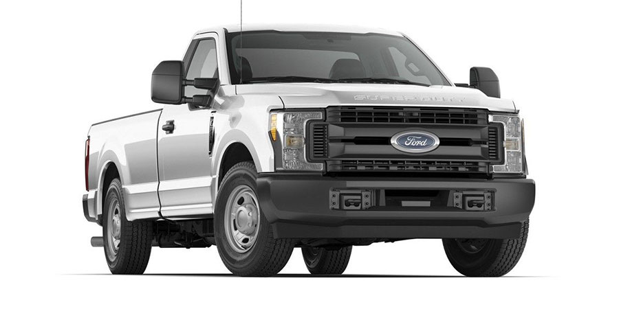 Used Ford F-350 Gen 4