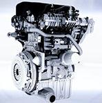 2016 Ford Fiesta Fuel-Efficient Power