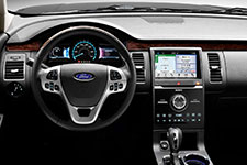 2017 Ford Flex Six Speed Select Shift