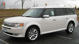 1st-Gen-Ford-Flex
